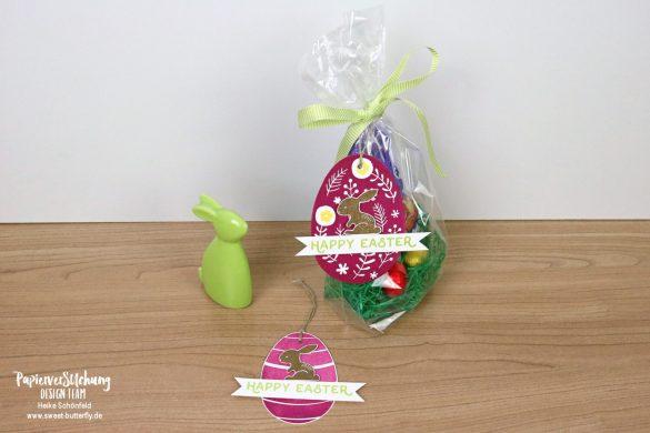 PapierverSUchung Design Team: Ostern