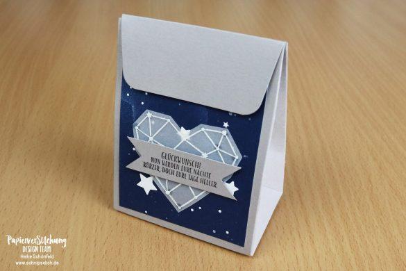 PapierverSUchung Design Team: Geburt oder Produktpaket Sternstunden